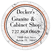 Decker's Granite & Cabinet Shop